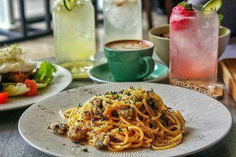 Foto Makanan di Sositi Coffee & Bar