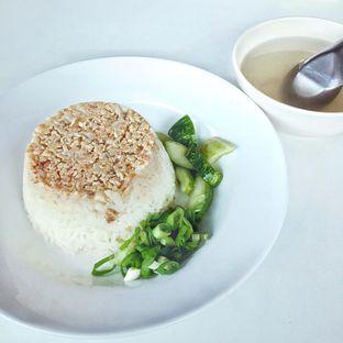 Foto 2 - Makanan di Bakmi Ayam & Nasi Tim Iyan 88 oleh Astrid Huang | @biteandbrew