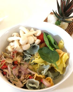 Foto 2 - Makanan(Pasta Sambal Matah) di Beets and Bouts oleh Claudia @claudisfoodjournal