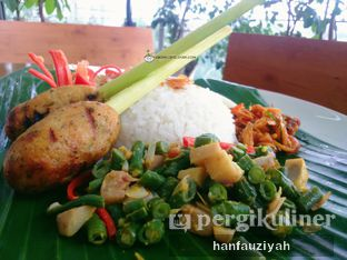 Foto review Java Bean Coffee & Resto oleh Han Fauziyah 11