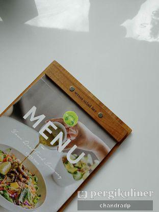 Foto review Serasa Salad Bar oleh chandra dwiprastio 4