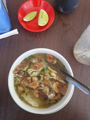Foto - Makanan di Soto Kudus Kedai Taman oleh mufa mufaroha