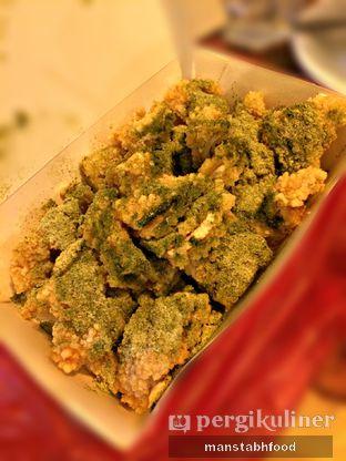 Foto 2 - Makanan di Maximus Nongkrong Space oleh Sifikrih | Manstabhfood
