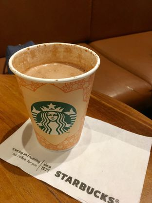 Foto 4 - Makanan di Starbucks Coffee oleh Prido ZH