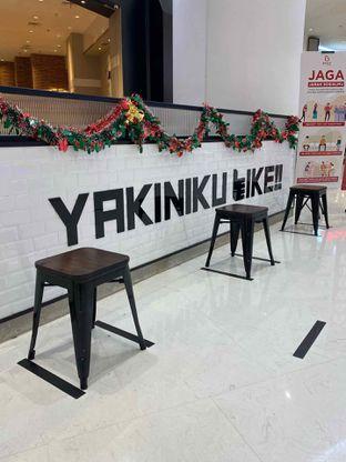 Foto 24 - Eksterior di Yakiniku Like oleh Levina JV (IG : @levina_eat & @levinajv)