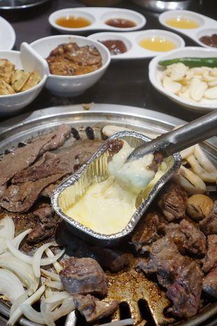Foto 2 - Makanan di Korbeq oleh Kelvin Tan