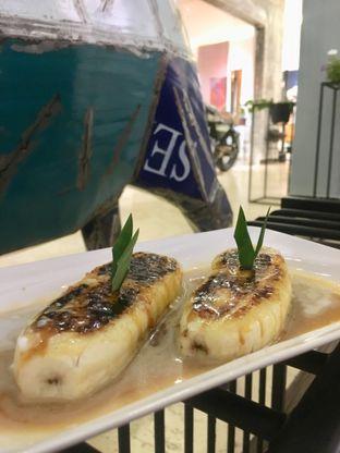 Foto 14 - Makanan di Artivator Cafe oleh Prido ZH