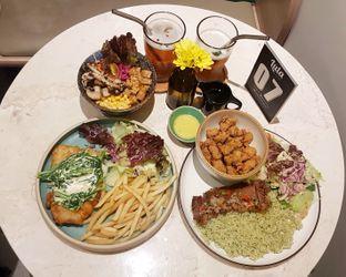 Foto 1 - Makanan di Lula Kitchen & Coffee oleh Gembuli Tan