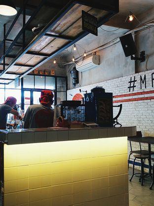 Foto 3 - Interior di Maji Streatery oleh @anakicipicip