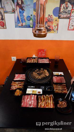 Foto 39 - Makanan di Pochajjang Korean BBQ oleh Mich Love Eat