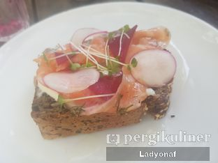 Foto 1 - Makanan di BEAU by Talita Setyadi oleh Ladyonaf @placetogoandeat