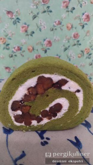Foto 3 - Makanan di Sollie Cafe & Cakery oleh Desriani Ekaputri (@rian_ry)