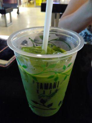 Foto review Tamani Express oleh gunawan sutanto 2