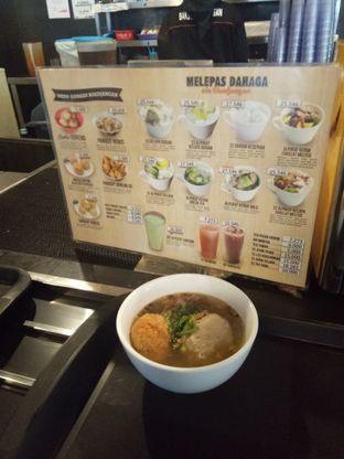 Foto 2 - Makanan di Bakso Boedjangan oleh Wulandari Ong