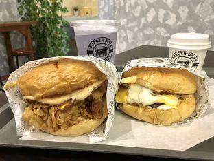 Foto 16 - Makanan di Burger Boss oleh Prido ZH