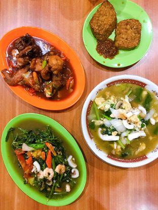 Foto 6 - Makanan di Rumah Makan & Seafood 99 oleh yudistira ishak abrar