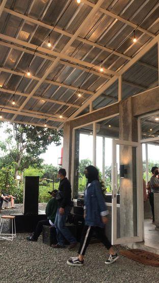 Foto review Sisi Barat Coffee oleh Abi Dzar AG | @abidzaralgh 6