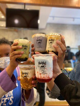 Foto review HeiHei Boba Bar oleh Makan2 TV Food & Travel 2