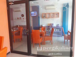 Foto 8 - Eksterior di Nabaks Cafe oleh Prita Hayuning Dias