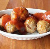 Foto grilled meatballs di Abuba Steak