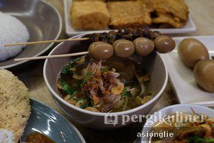 Foto 5 - Makanan di Soto Kudus Senayan oleh Asiong Lie @makanajadah