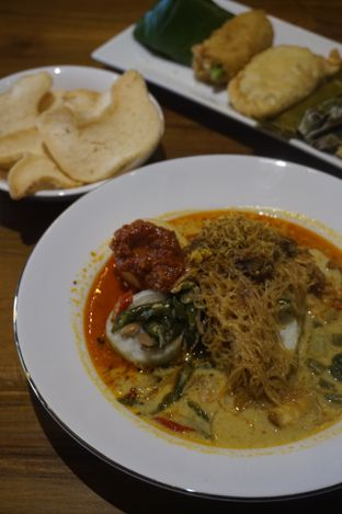 Foto 23 - Makanan di Jambo Kupi oleh yudistira ishak abrar