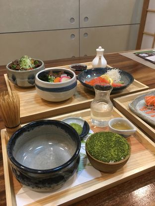 Foto 28 - Makanan di Kyoto Gion Cafe oleh Prido ZH