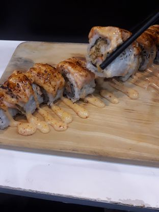 Foto review Sushi Cuy oleh Jacklyn  || IG: @antihungryclub 3