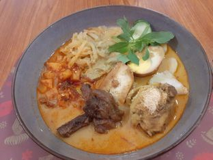 Foto 2 - Makanan di Sate Khas Senayan oleh Threesiana Dheriyani