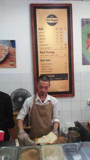 Foto 7 - Interior di Roti Nogat oleh Review Dika & Opik (@go2dika)