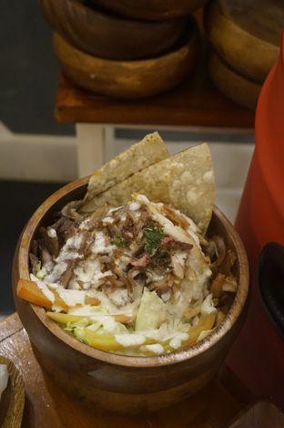 Foto 11 - Makanan di Emado's Shawarma oleh yudistira ishak abrar