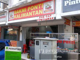 Foto review Bakmi Ponti Kalimantan oleh Tirta Lie 2