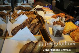 Foto 8 - Interior di Baconerie oleh Jakartarandomeats