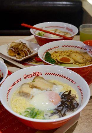 Foto review Sugakiya oleh yudistira ishak abrar 7