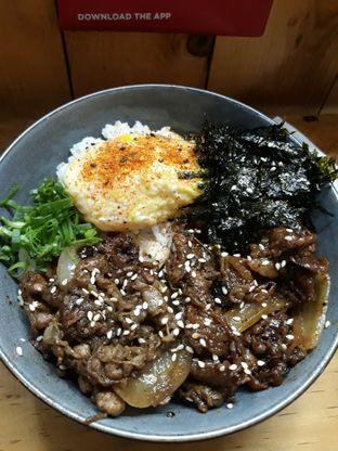 Foto 2 - Makanan di Black Cattle oleh Mouthgasm.jkt