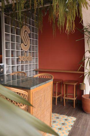Foto review Selah Coffee & Kitchen oleh thehandsofcuisine  8