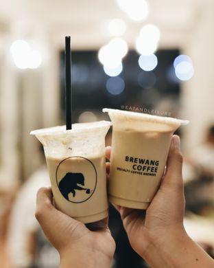 Foto 10 - Makanan di Brewang Coffee oleh Eat and Leisure