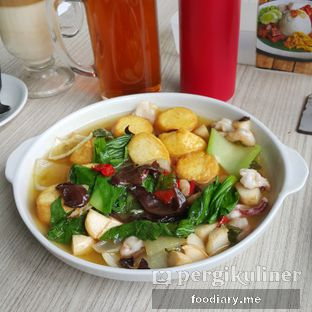 Foto review Cimory Riverside oleh @foodiaryme | Khey & Farhan 4