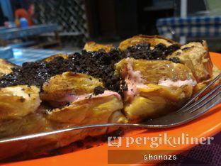 Foto 1 - Makanan di Keibar - Kedai Roti Bakar oleh Shanaz  Safira