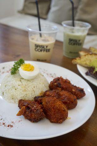 Foto 11 - Makanan di SRSLY Coffee oleh yudistira ishak abrar
