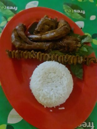 Foto 1 - Makanan di Palupi Bebek Goreng oleh Fensi Safan