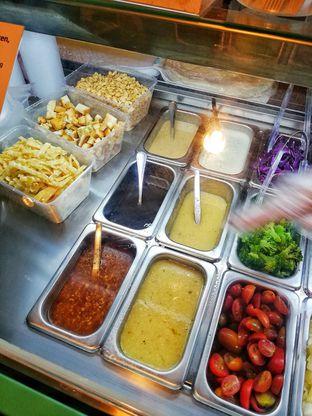 Foto 2 - Makanan di Salad Factor oleh @makansamaoki
