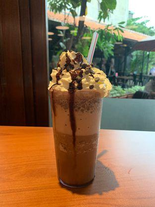 Foto 3 - Makanan di Upnormal Coffee Roasters oleh Tepok perut