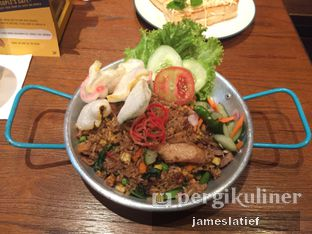 Foto review The People's Cafe oleh James Latief 12
