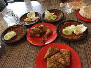 Foto 3 - Makanan di Warung Bu Kris oleh Yohanacandra (@kulinerkapandiet)