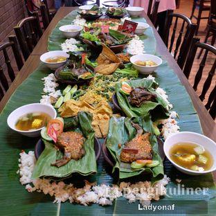 Foto 1 - Makanan di Balcon oleh Ladyonaf @placetogoandeat