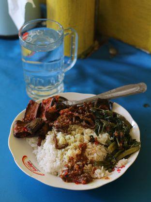 Foto review Warteg Jamilah oleh Handy G.   @bufferdotcom 1