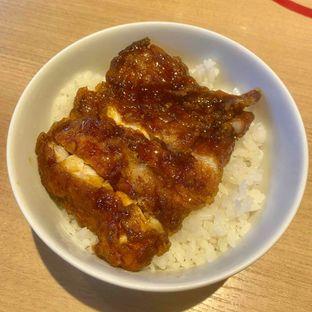 Foto 3 - Makanan di Genki Sushi oleh Andrika Nadia