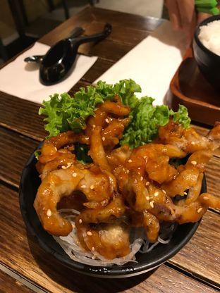Foto 2 - Makanan di Sushi Groove oleh Metha Loviana