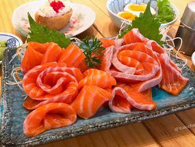 Foto Nama Sushi by Sushi Masa